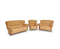 Двухместный диван Сеньор