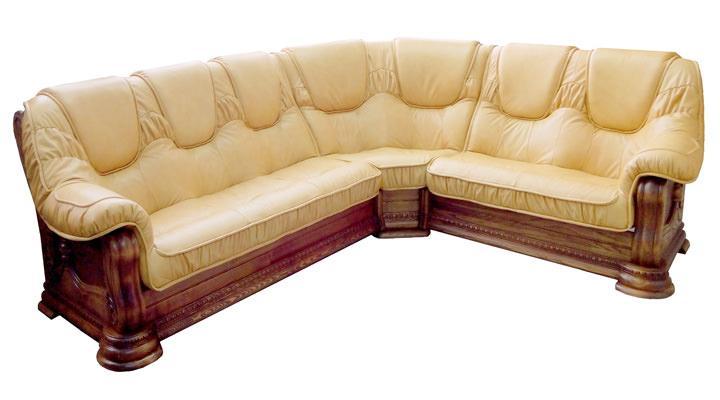Угловой диван Гризли - 3