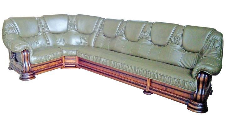 Угловой диван Гризли - 5