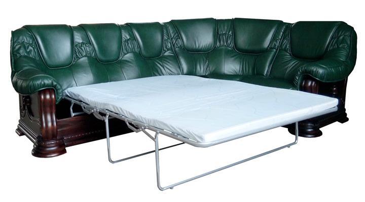 Угловой диван Гризли - 4