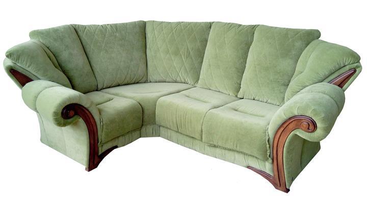 Угловой диван Майфаер
