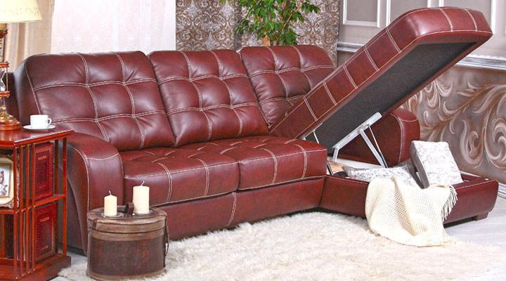 Угловой диван Винс - 2