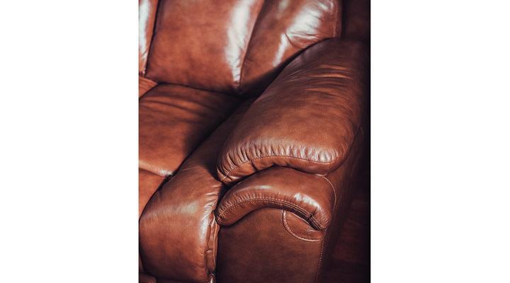 Угловой диван реклайнер Бостон - 6