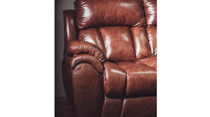 Угловой диван реклайнер Бостон - 4