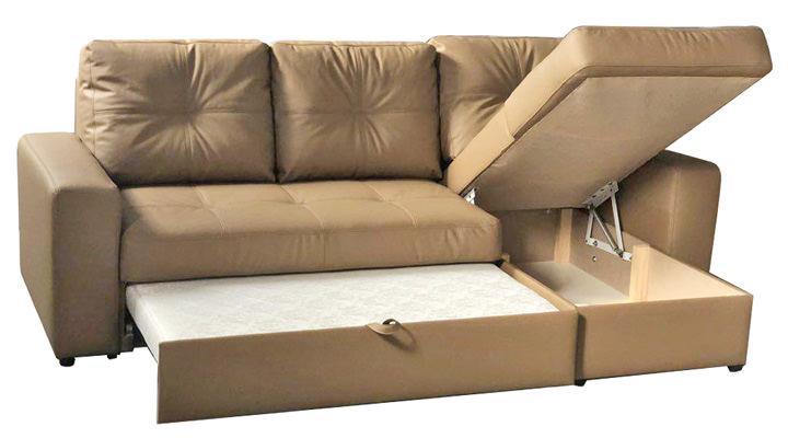 Угловой диван Калифорния В1-279 - 3