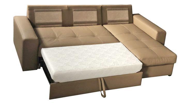 Угловой диван Калифорния В1-279 - 2