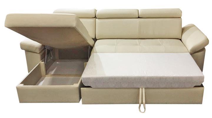 Угловой диван Кливленд B9-274 - 5