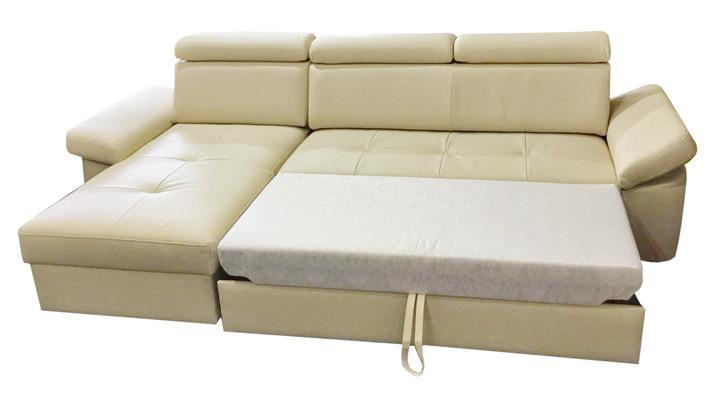 Угловой диван Кливленд B9-274 - 4