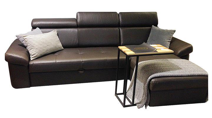 Угловой диван Кливленд B9-274