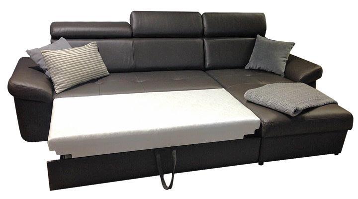 Угловой диван Кливленд B9-274 - 8