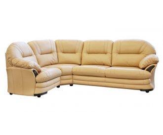Угловой диван реклайнер Нью-Йорк