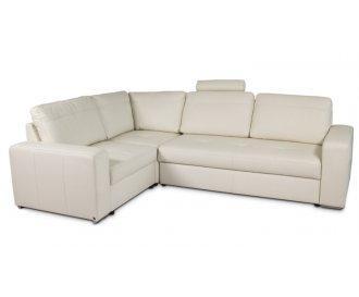 Кожаный угловой диван Филадельфия В1-262