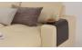 Кожаный угловой диван Филадельфия B1-265 - 5