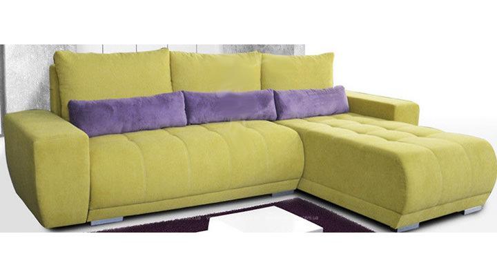 Угловой диван Камаро - 2