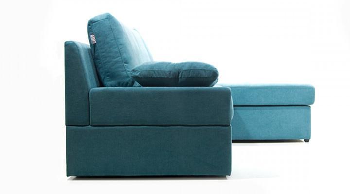 Угловой диван Мути - 4
