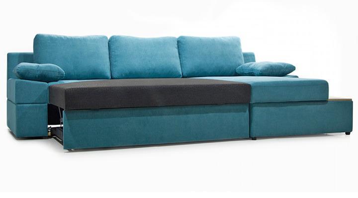 Угловой диван Мути - 2