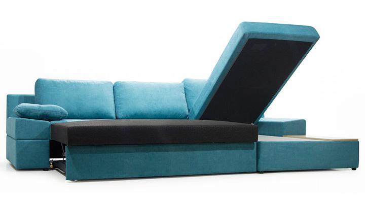 Угловой диван Мути - 3