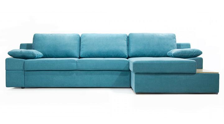 Угловой диван Мути