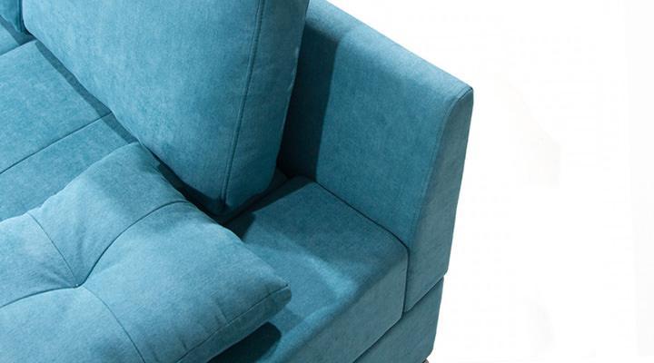Угловой диван Мути - 6