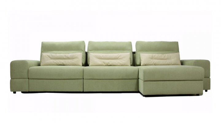 Угловой диван Джетти - 2