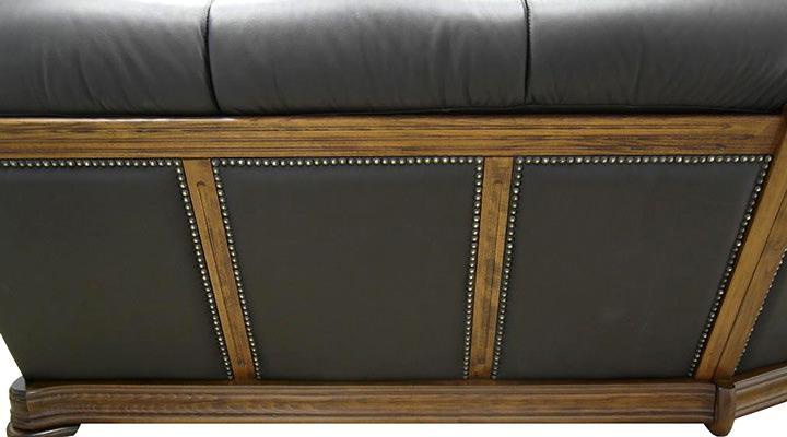 Кожаный угловой диван Senator (Сенатор) - 2