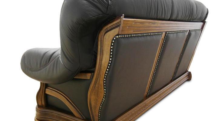 Кожаный угловой диван Senator (Сенатор) - 3