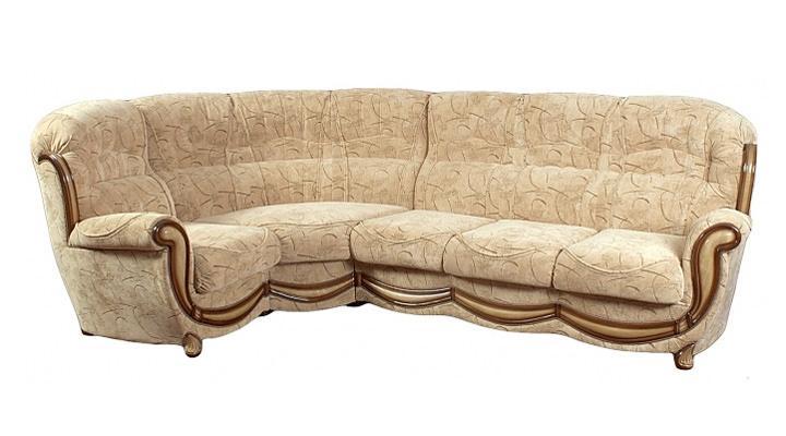 Угловой диван Джове - 2
