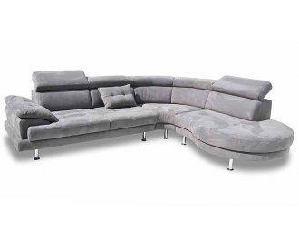 Кожаный угловой диван MEM-1 (Мем-1)