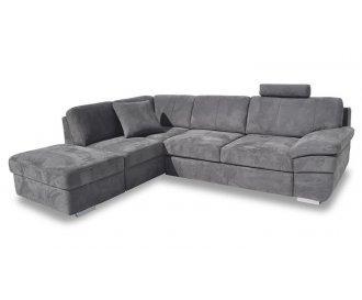 Кожаный угловой диван MON-1 (Мон-1)