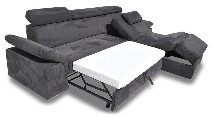 Угловой диван реклайнер FX-15-2N (Ф-Икс 15 2Н) - 2