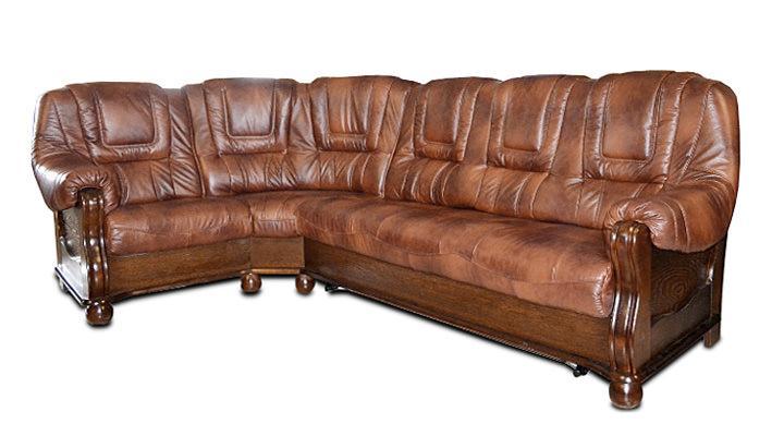 Угловой диван Roma (Рома) - 2