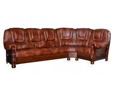 Кожаный угловой диван Roma (Рома)