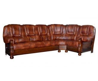 Угловой диван Roma (Рома)
