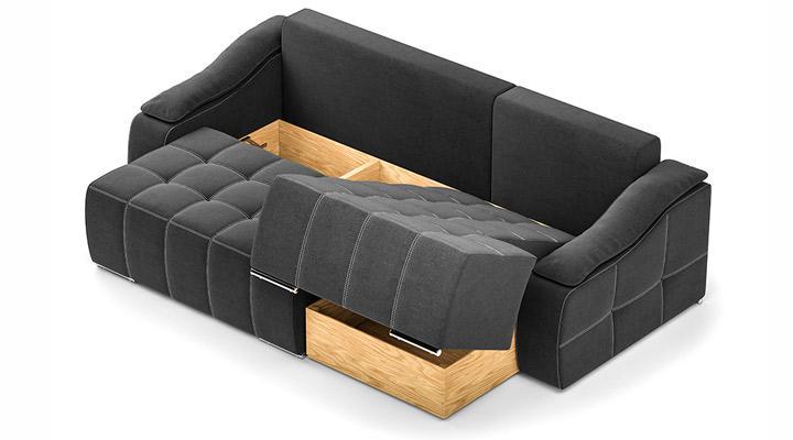 Угловой диван Альберто - 4