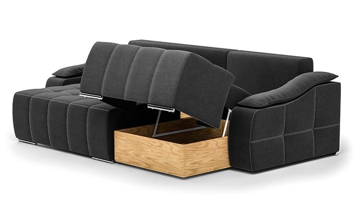 Угловой диван Альберто - 2