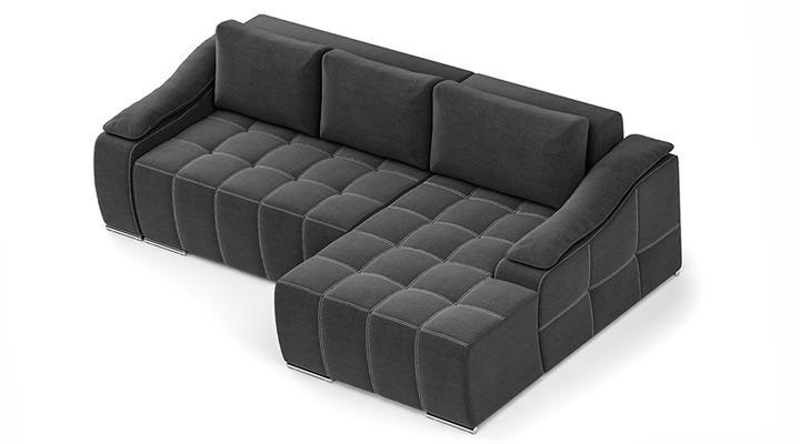 Угловой диван Альберто - 8