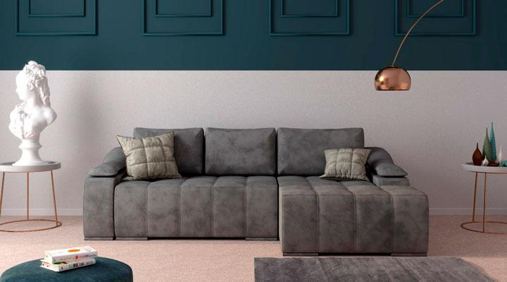 Угловой диван Альберто - 6