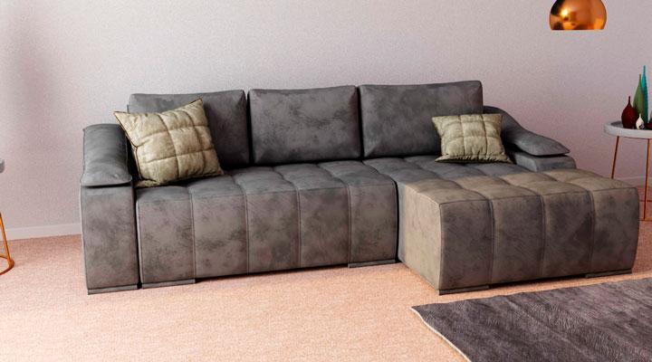 Угловой диван Альберто - 5