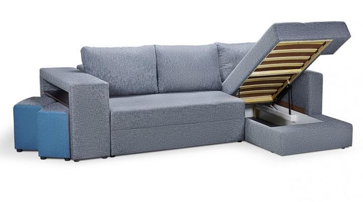 Угловой диван Форли - 4