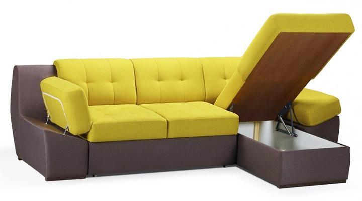 Угловой диван Кимберли - 7