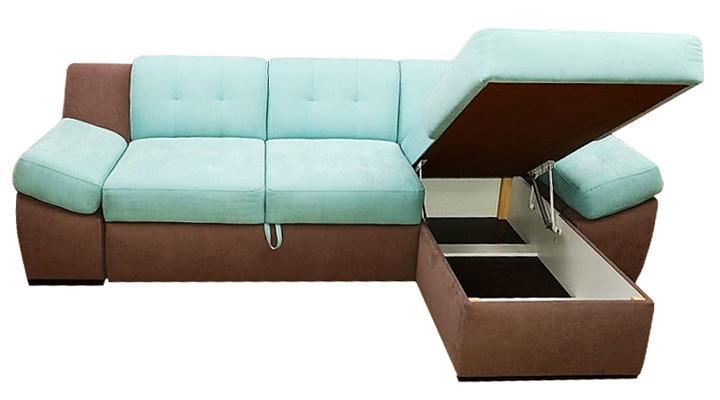 Угловой диван Кимберли - 3