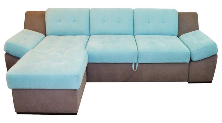 Угловой диван Кимберли - 4