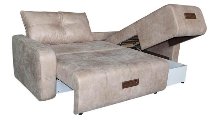 Угловой диван Теодор - 2