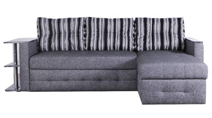 Угловой диван Твист