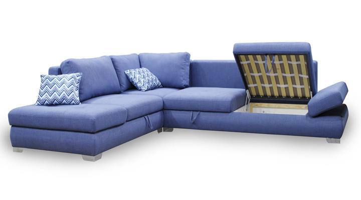Угловой диван Вента - 4