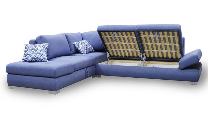 Угловой диван Вента - 6