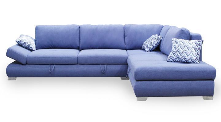 Угловой диван Вента - 7