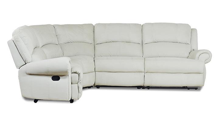 Угловой диван реклайнер Сидней - 4