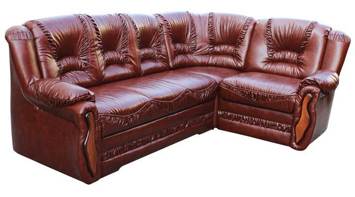 Угловой диван Васко