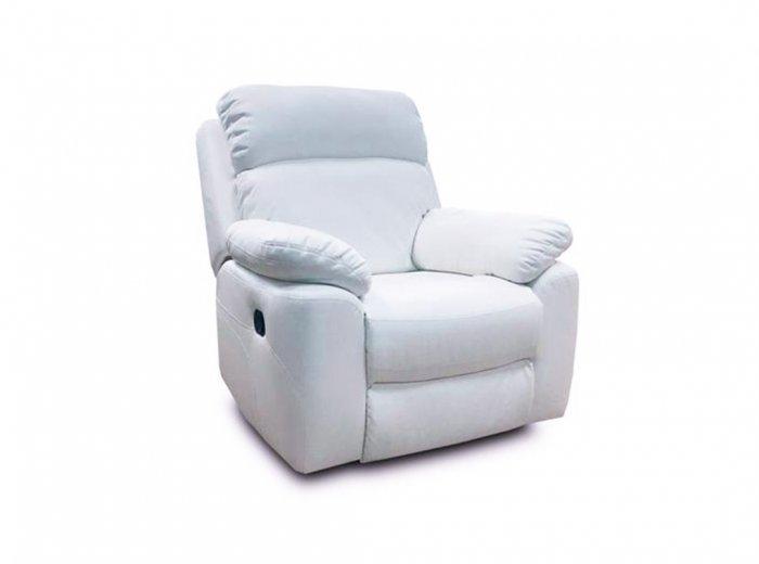 Кресло реклайнер Алабама
